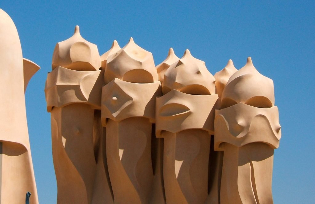 Gaudi's Masterpieces Private Guided Tours in Barcelona
