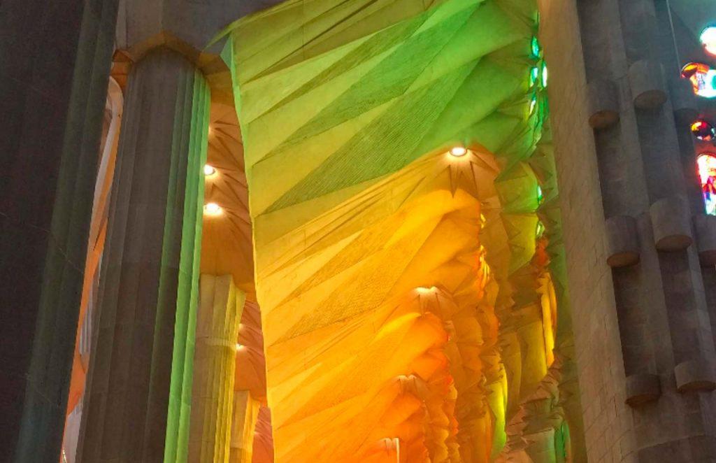 La Sagrada Familia - Barcelona Guided Private Tours