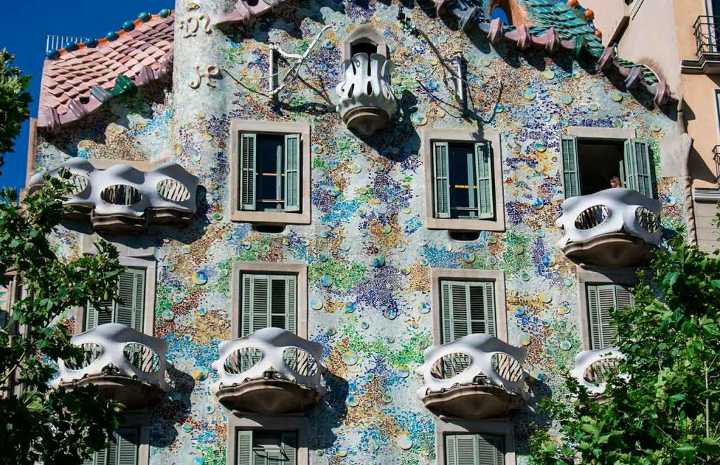 Casa Batlló - Barcelona Guided Private Tours